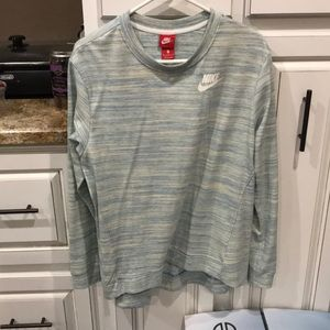 Nike used sweatshirt size XL